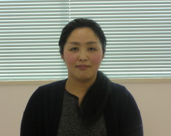 Junko Arimoto