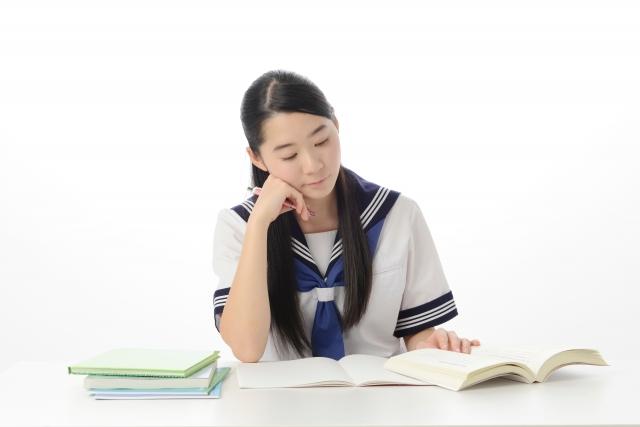受験に必要なのは学力・気持ちの切り替えの良さ・自分を信じる力