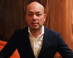 Tsuyoshi Ido